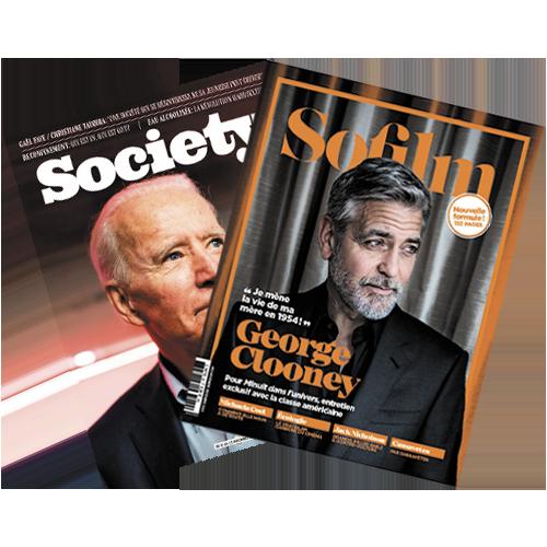 SOFILM + SOCIETY