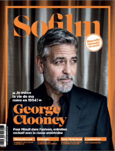 Sofilm # 82 – George Clooney