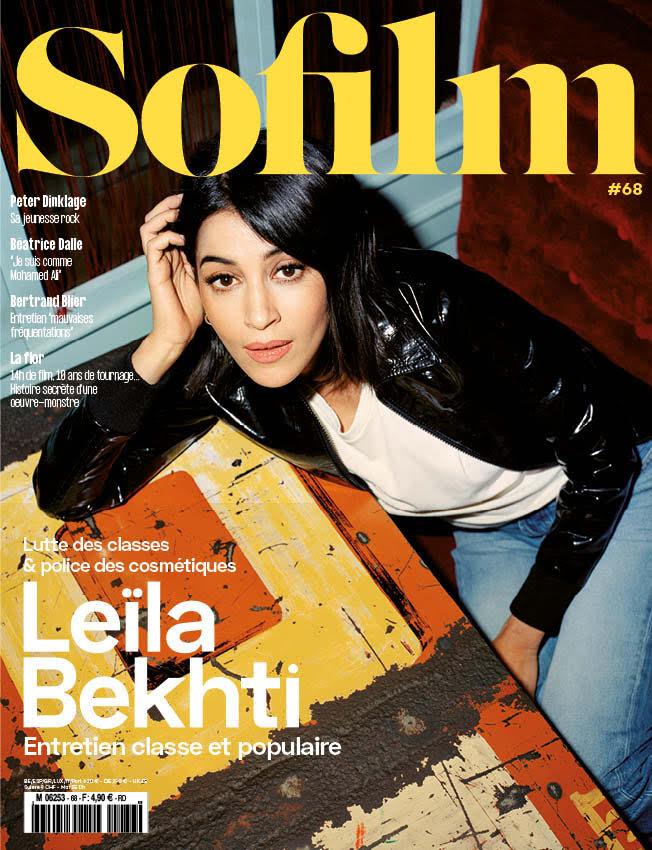 Sofilm #68 – Leïla Behkti