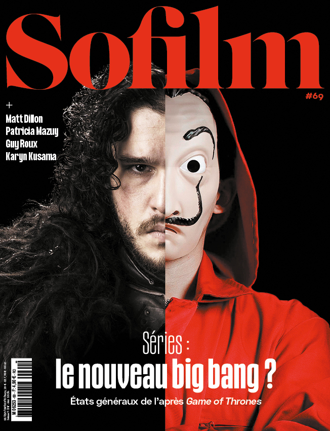 Sofilm #69 – Séries: le nouveau big bang ?