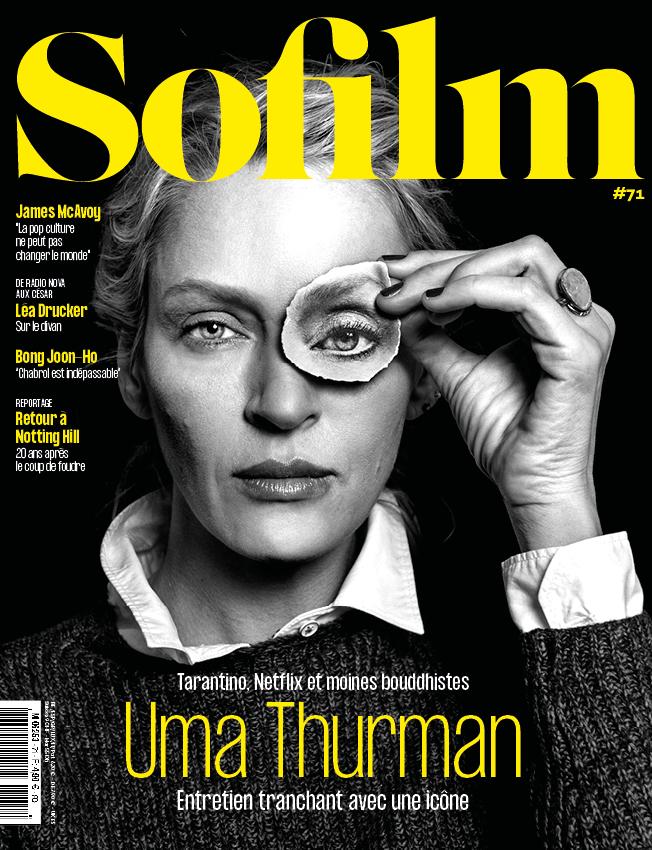 Sofilm #71 – Uma Thurman