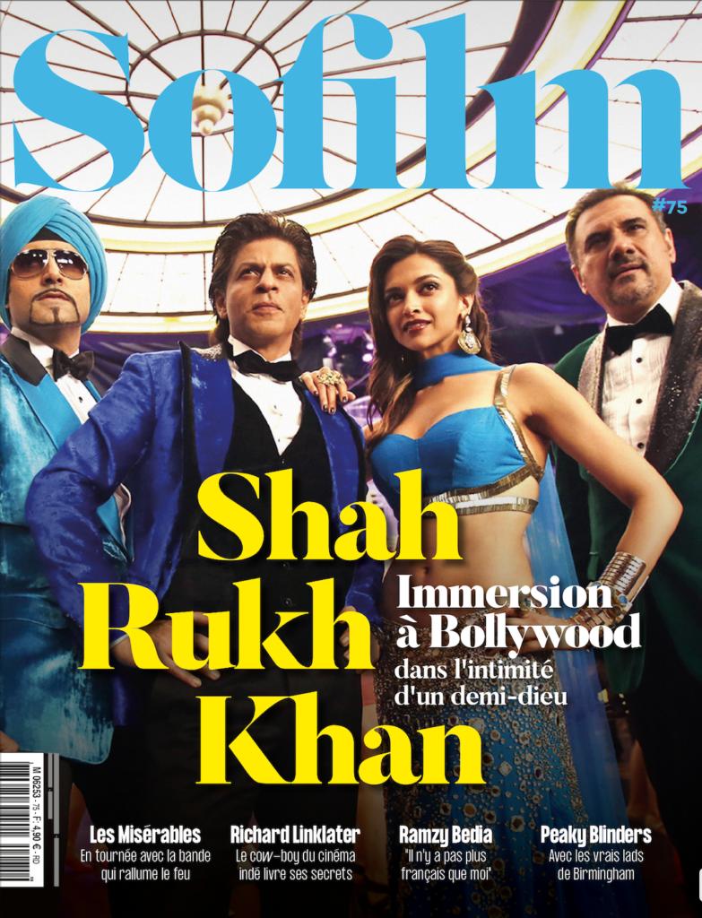 Sofilm #75 – Shah Rukh Khan