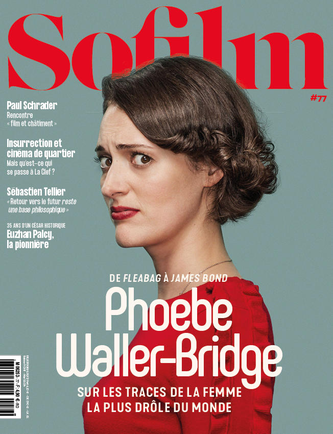 Sofilm #77 – Phoebe Waller-Bridge
