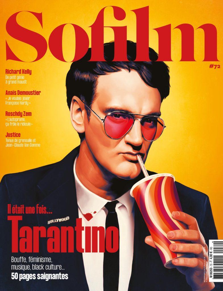 Sofilm #72 – Tarantino