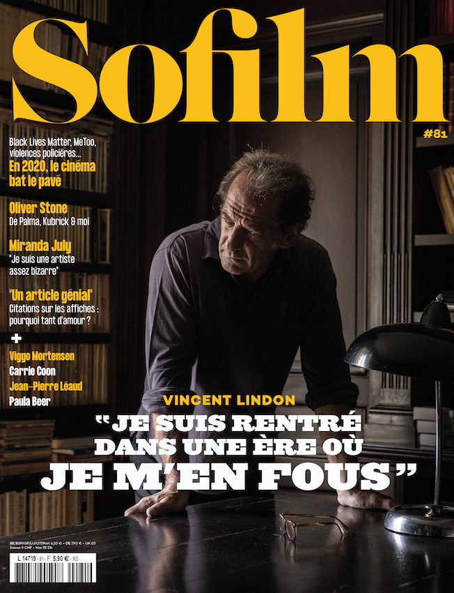 Sofilm #81 – Vincent Lindon