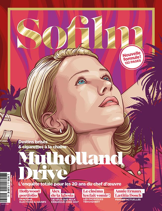 SOFILM #83 – MULHOLLAND DRIVE