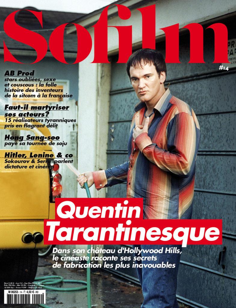 Sofilm #14 – Quentin Tarantinesque