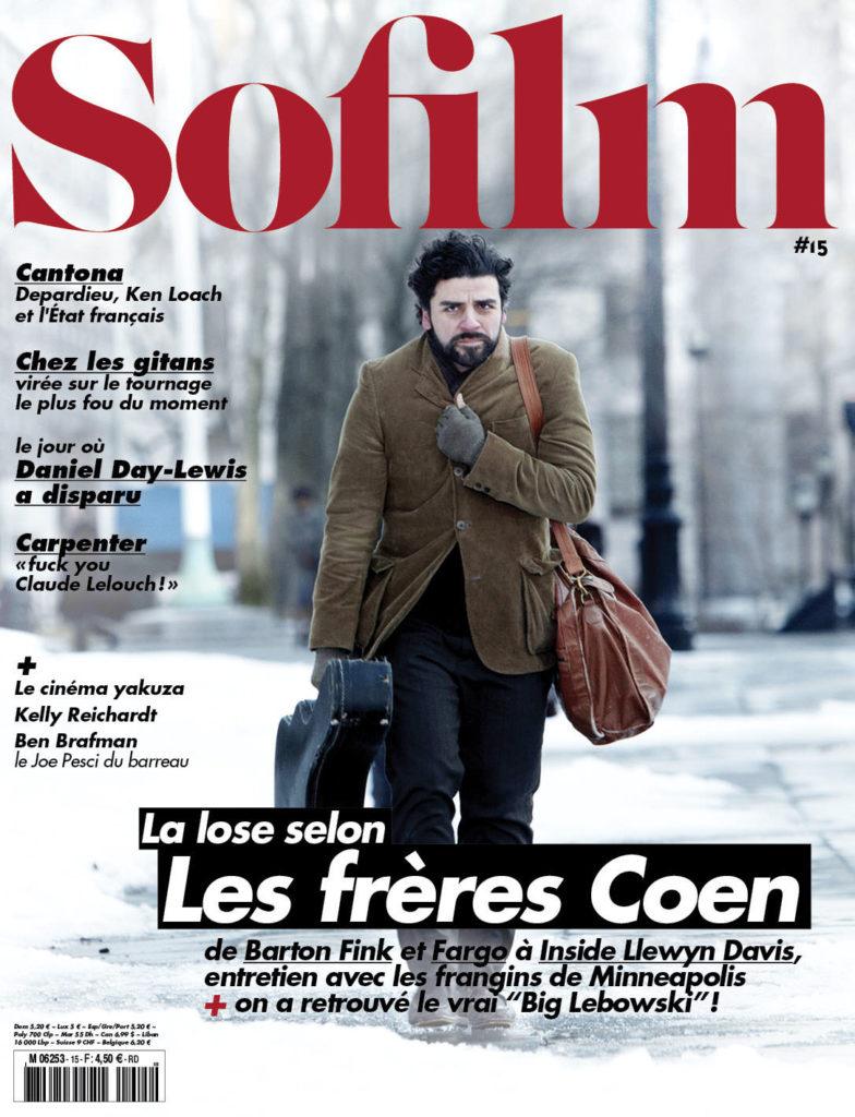 Sofilm #15 – La lose selon les frères Coen