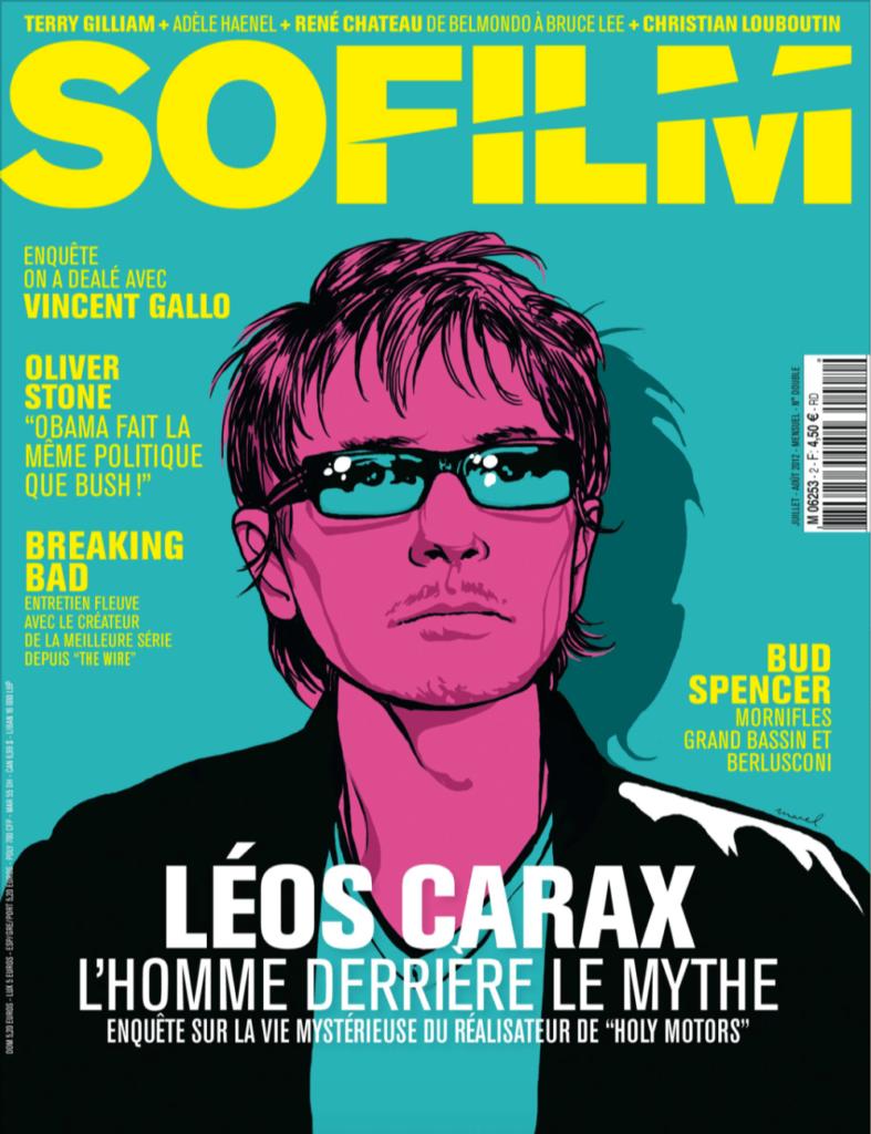 Sofilm #2 – Léos Carax