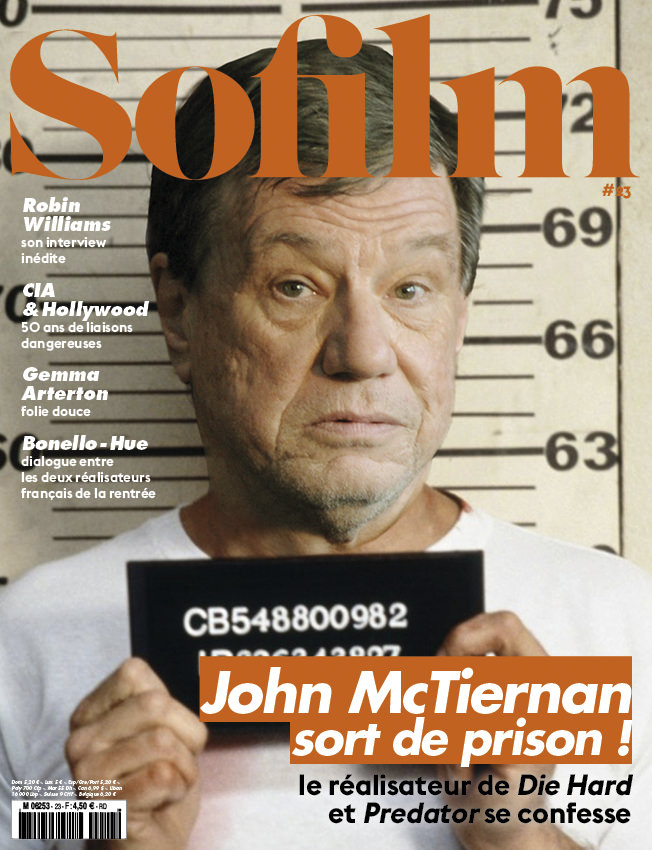 Sofilm #23 – John McTiernan