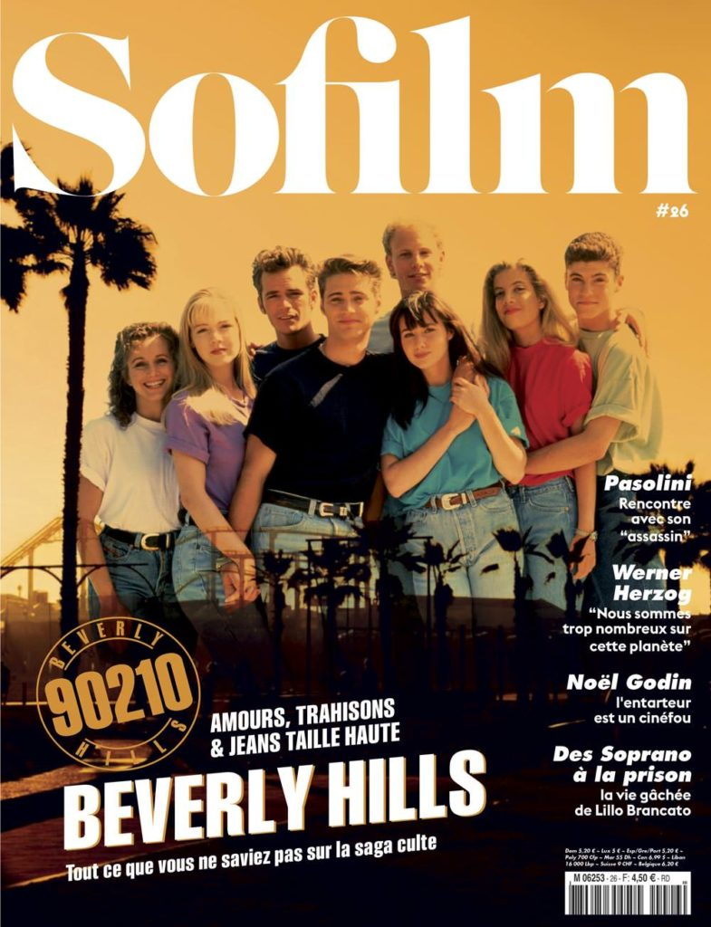 Sofilm #26 – Beverly Hills