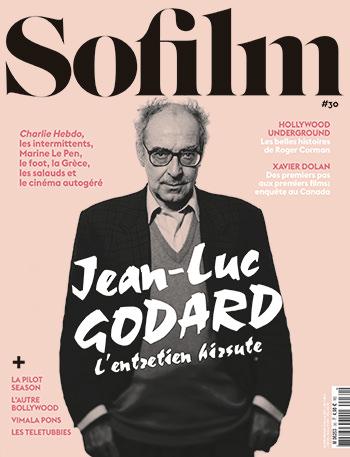 Sofilm #30 – Jean-Luc Godard