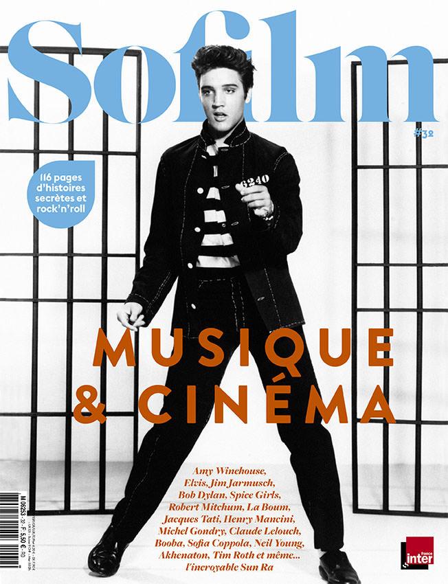 Sofilm #32 – Musique & cinéma