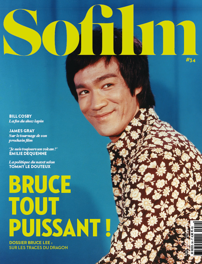 Sofilm #34 – Bruce Lee