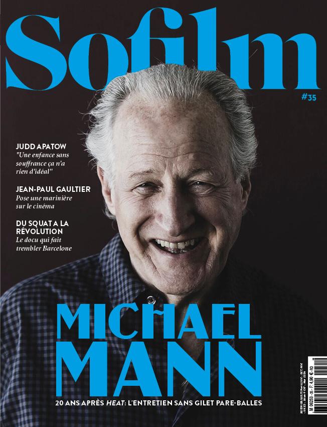Sofilm #35 – Michale Mann