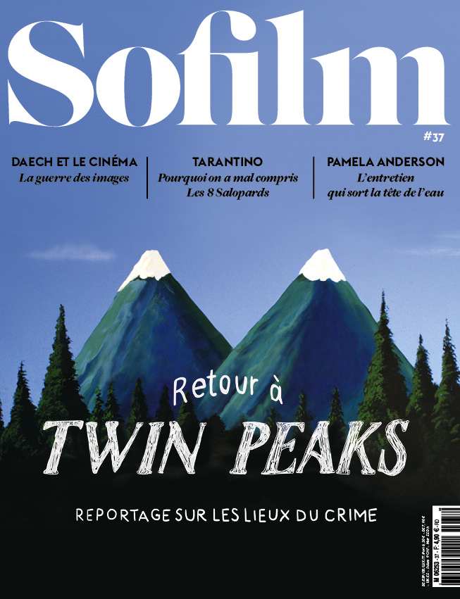 Sofilm #37 – Retour à Twin Peaks