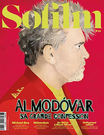 Sofilm #39 – Pedro Almodóvar