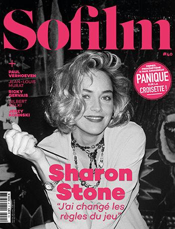 Sofilm #40 – Sharon Stone