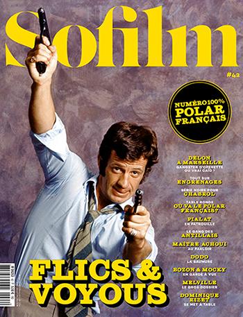 Sofilm #42 – Flics & voyous