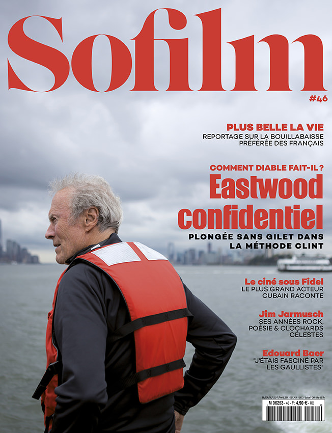 Sofilm #46 – Eastwood confidentiel