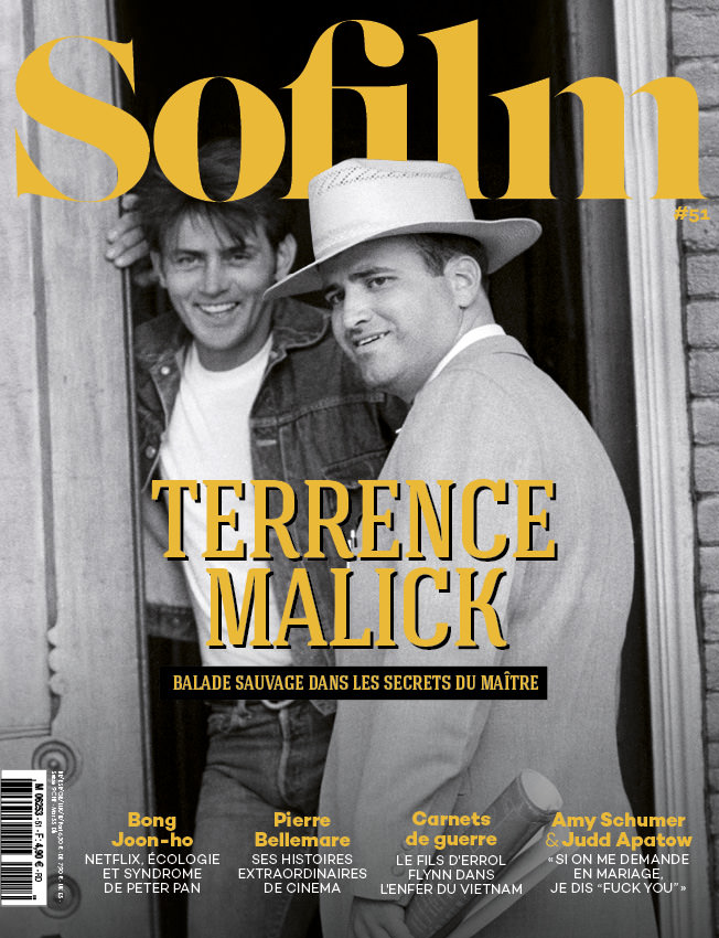 Sofilm #51 – Terrence Malick