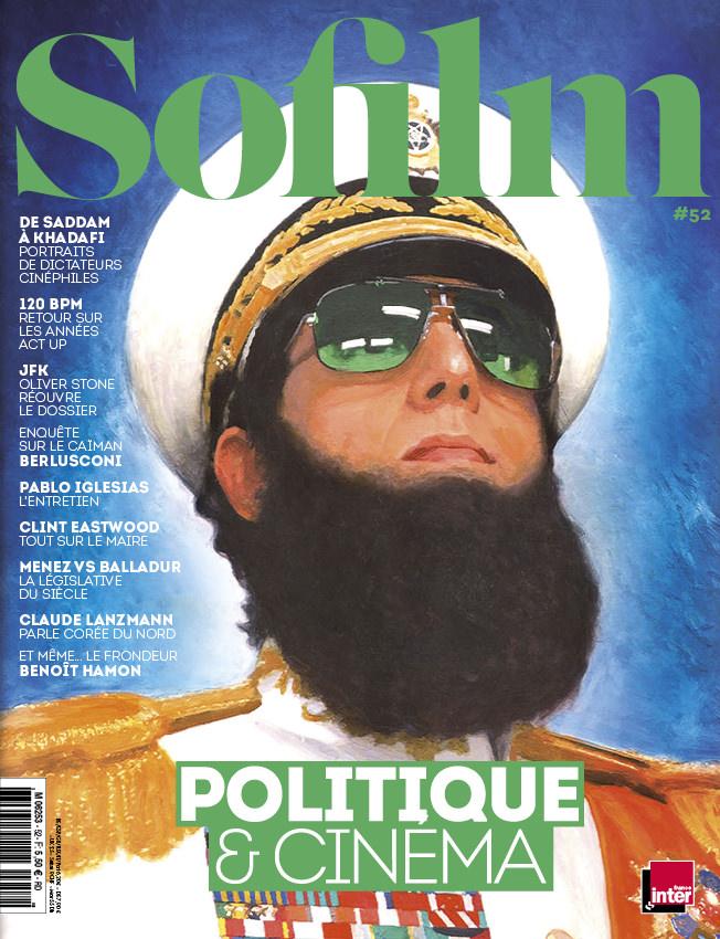 Sofilm #52 – Politique & Cinema