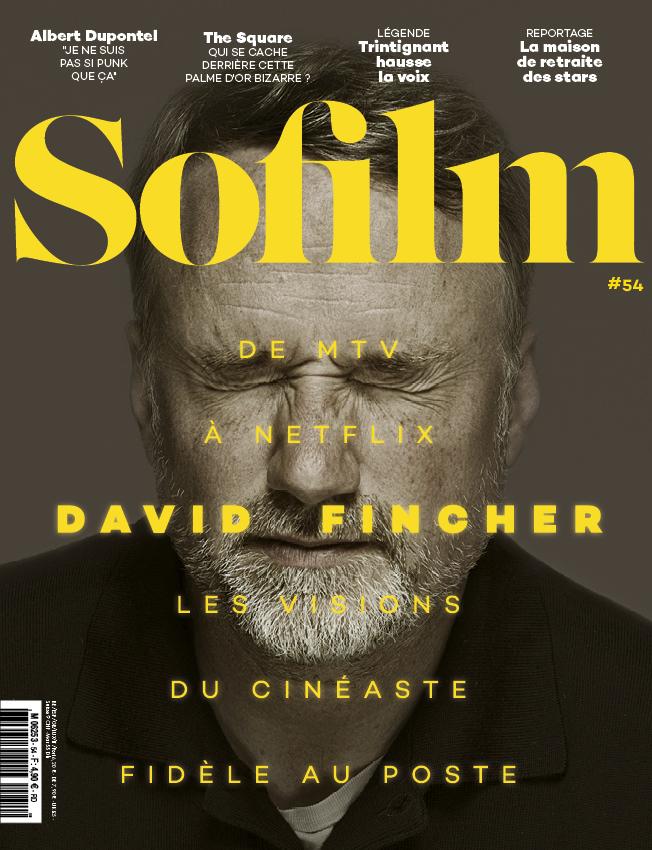 Sofilm #54 – David Fincher