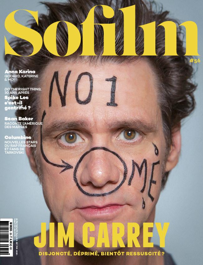 Sofilm #56 – Jim Carrey
