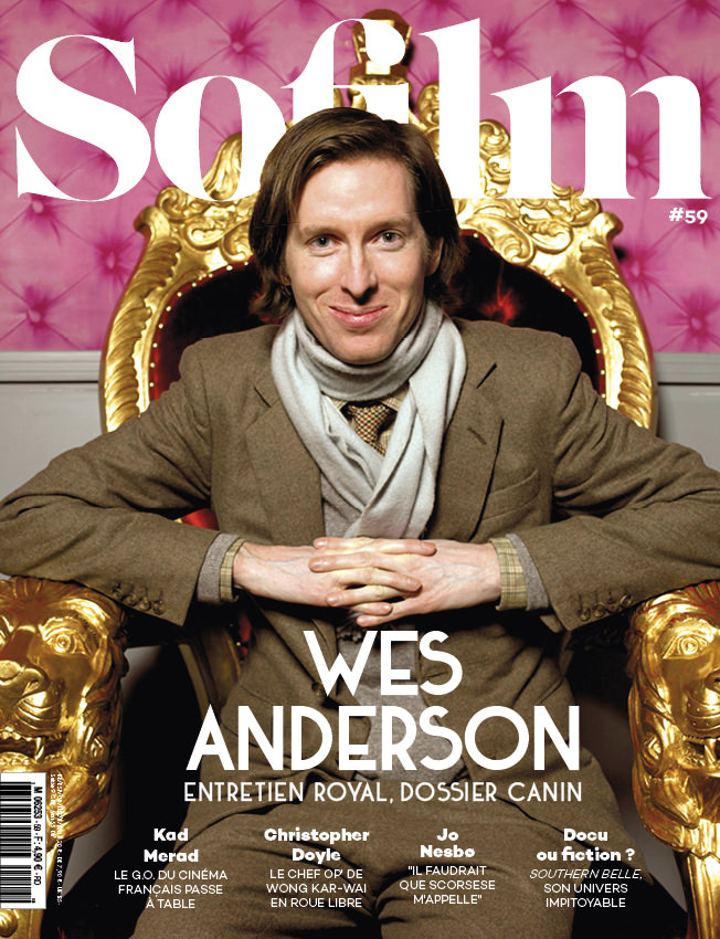 Sofilm #59 – Wes Anderson