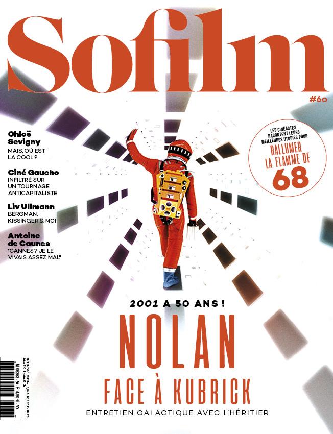 Sofilm #60 – Nolan face à Kubrick