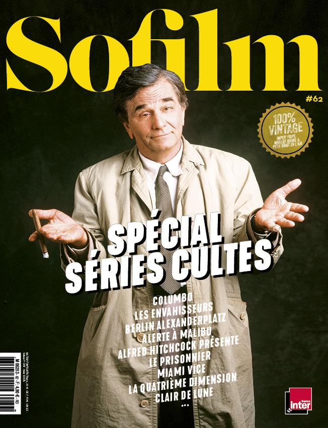 Sofilm #62 – Spécial séries cultes
