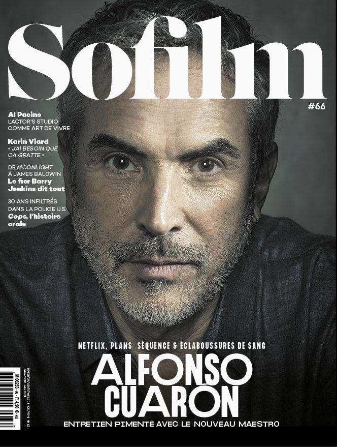 Sofilm #66 – Alfonso Guaron