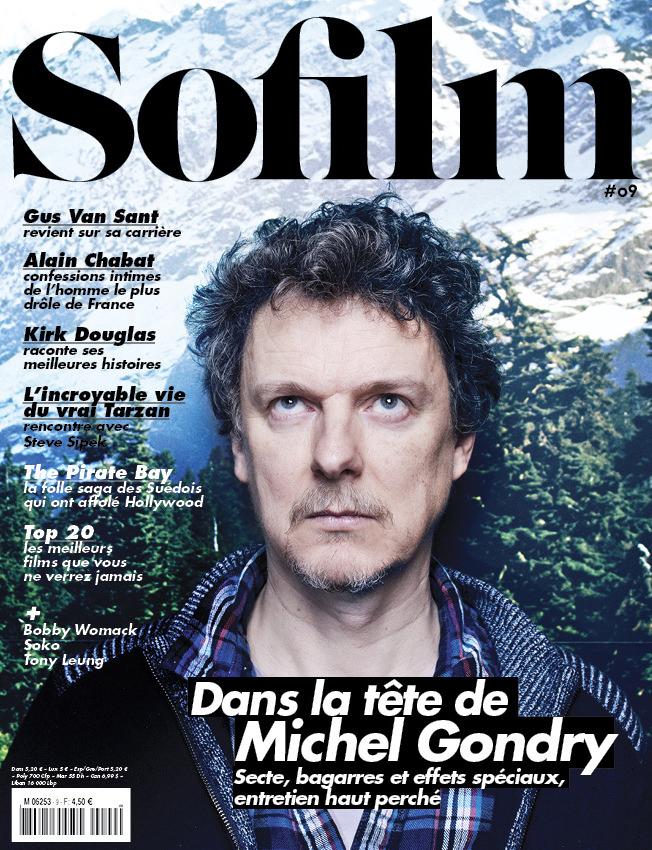 Sofilm #9 – Dans la tête de Michel Gondri