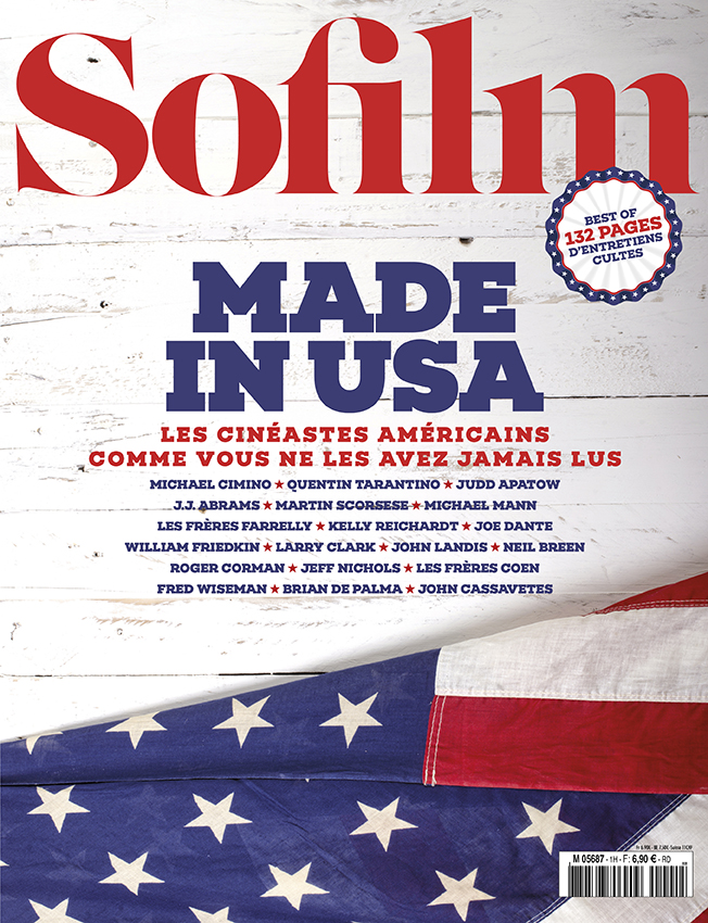 Sofilm HS1 – Made in USA