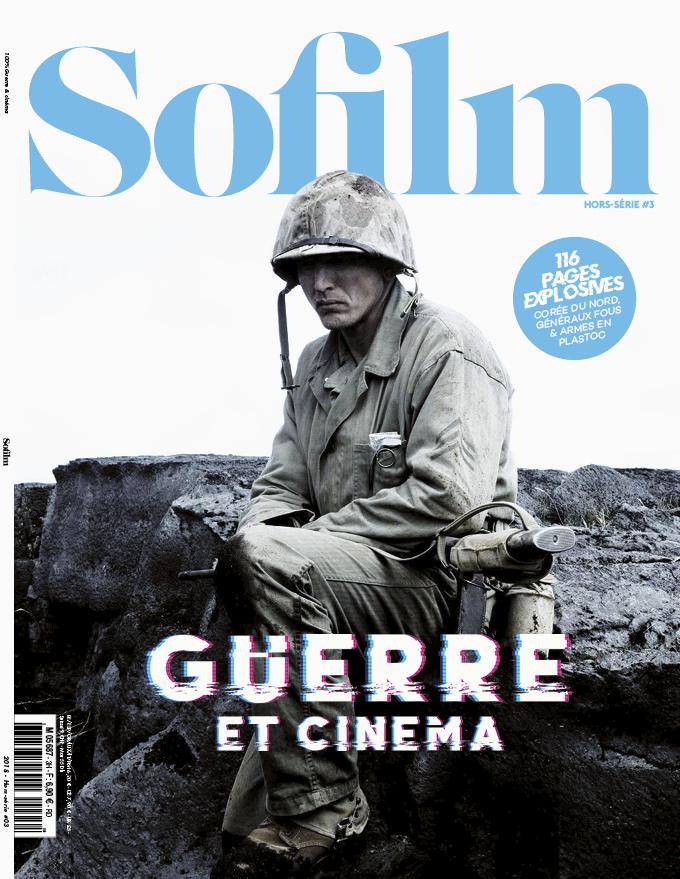 Sofilm HS3 – Guerre et cinema
