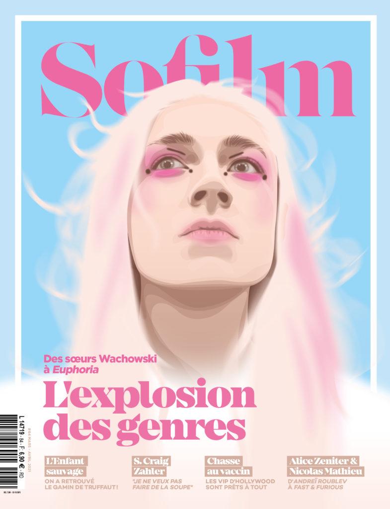 SOFILM #84 – L'Explosion des genres