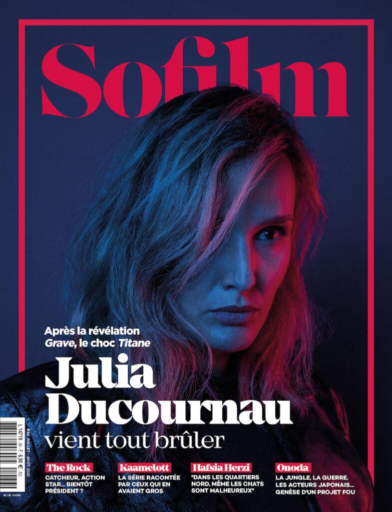 SOFILM #86 – Julia Ducournau