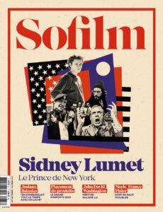 Sofilm #87 – Sidney Lumet